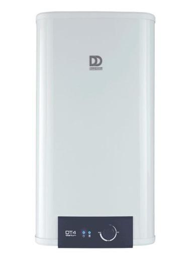 Demirdöküm Dt4 Basic 65 Lt Termosifon Renkli
